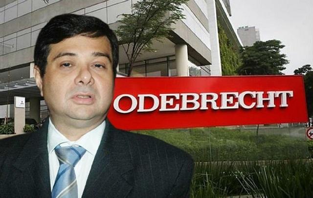 El ex diputado Jorge Rosas se le acusa por supuestamente recibir fondos de la empresa Odebrecht. Foto: Archivo