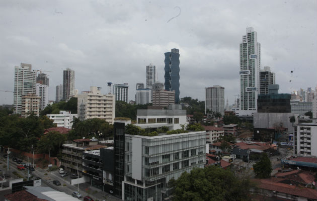 En el 2018 Panamá salió de la lista negra de la Unión Europea. Foto/Víctor Arosemena