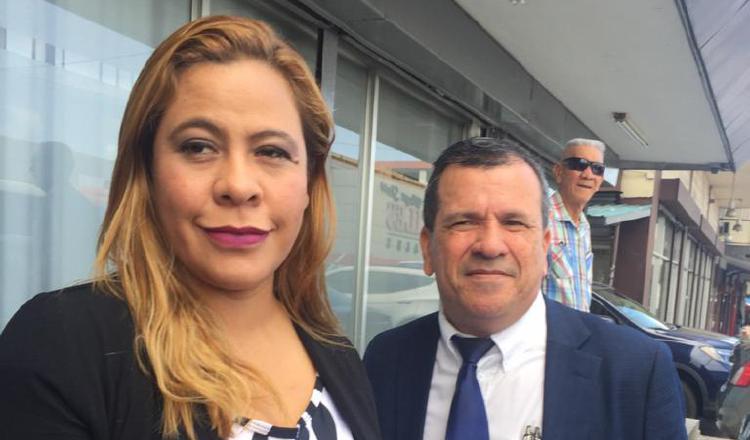 Marisol Argelis tiene tres hijos y es licenciada en Inglés.