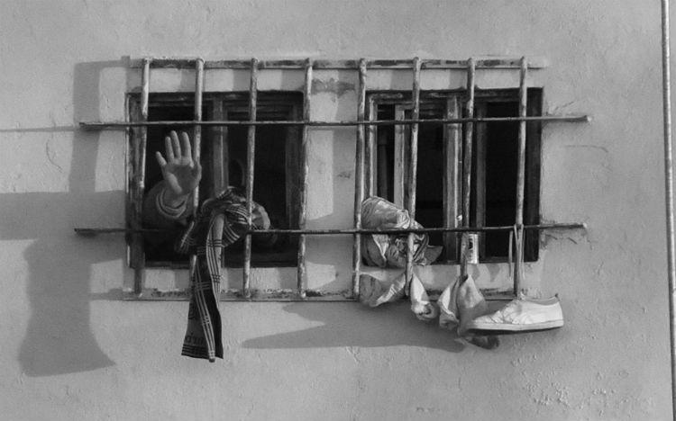 Las formas de castigar o de reprimir, estaban, directamente, relacionadas con el ejercicio del poder y a los modos de producción. Foto: Archivo.
