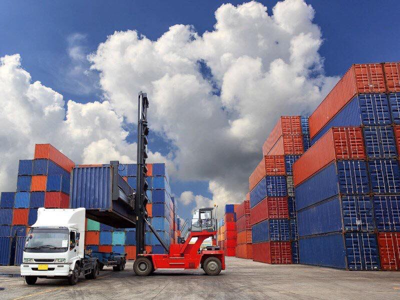 La prohibición de permisos de traslados de cargas sobredimensionadas a nivel nacional durará cinco días y medio.