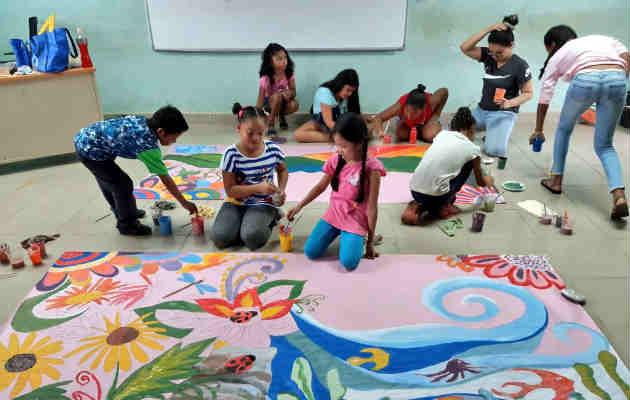 Con anterioridad se había anunciado que se iba a incluir a los estudiantes de preescolar. Foto/Ilustrativa Meduca