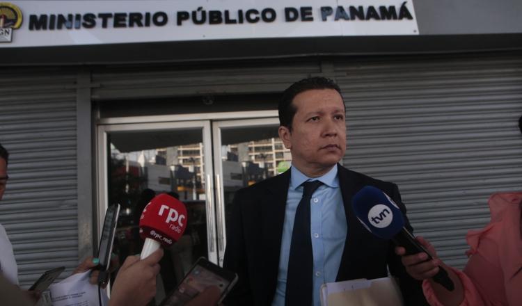 La Fiscalía Anticorrupción ordenó la detención provisional de Jorge Alberto Rosas por el caso Odebrecht.