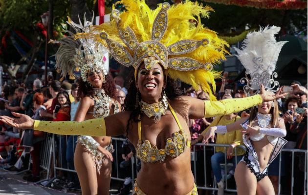 Por seguridad no habrá carnavales en Paracurú, Milagres y Canindé en Brasil. Foto: Archivo/Ilustrativa.