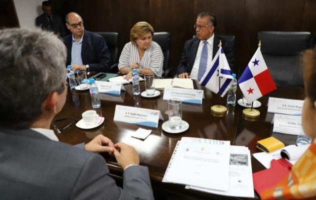 Esta alianza estratégica es un salto cualitativo de innovación y tecnología para el sector agropecuario panameño.
