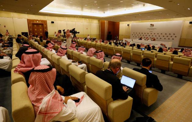 Los países del G20 no pudieron abstraerse de los efectos que el coronavirus. Foto/EFE