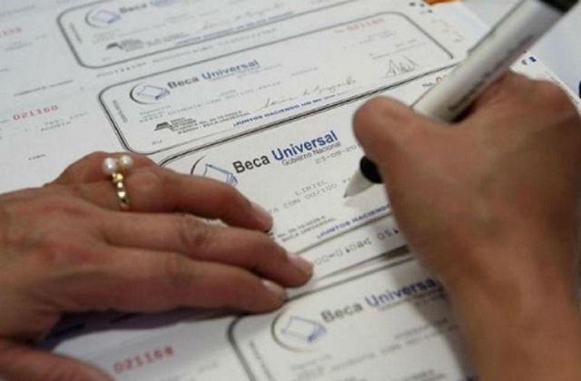 Según la ley, anualmente se debía realizar dos estudios sobre el beneficio.