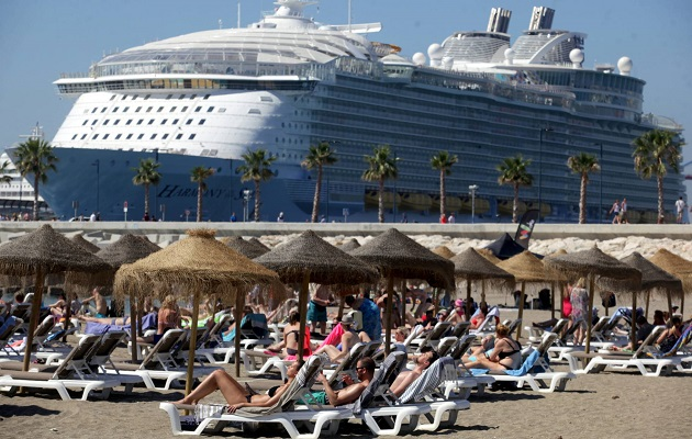 La respuesta del sector turístico debe basarse en una evaluación del riesgo local.