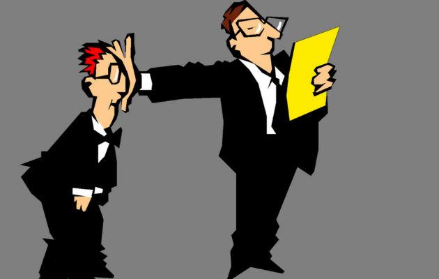 Es razonable querer cosas como firmeza, consistencia y claridad de parte de su jefe. Foto: (Pixabay)