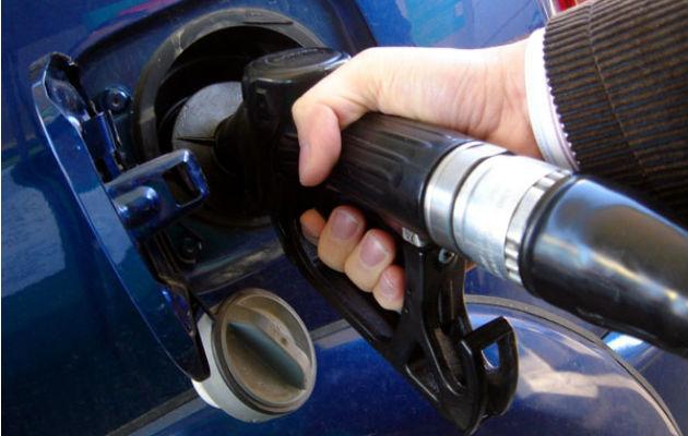 El precio del combustible en el resto del país varia de acuerdo con la provincia.