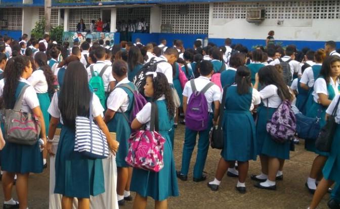 El primer trimestre del año escolar 2020 será del 2 de marzo al 29 de mayo.