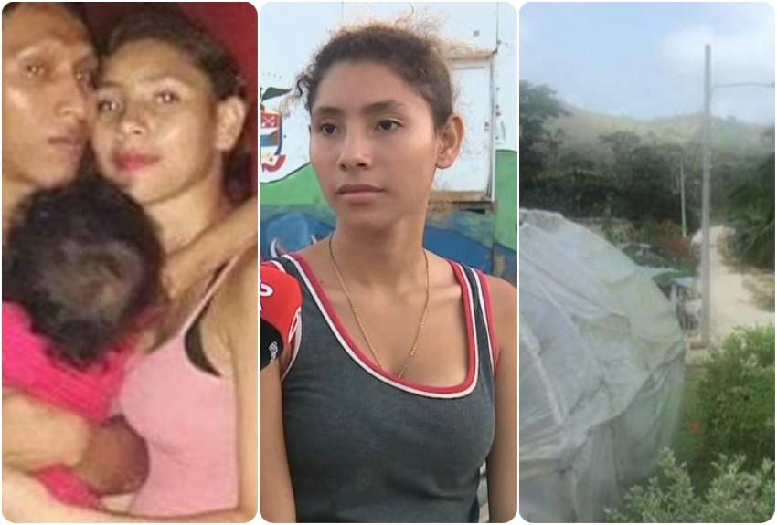 El abogado Héctor Huertas considera necesario aclarar si Grifina López es Mónica Serrano o no.