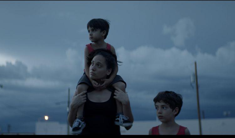 Película 'Los lobos', de la cual es co productora la panameña Ornella Jaramillo, ganó dos premios en la Berlinale 2020. Foto: Cortesía