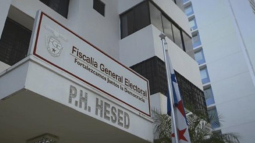 Los jueces de paz denunciados están cobrando y obstaculizando la entrega de certificaciones de residencia a personas interesadas en fundar un nuevo partido junto a Ricardo Martinelli.