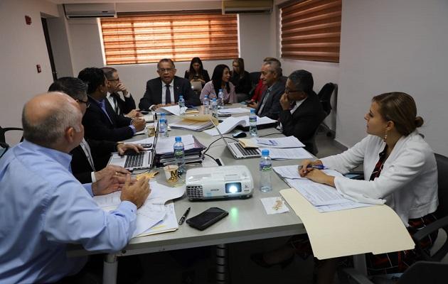 El Comité Ejecutivo del Instituto de Mercadeo Agropecuario (IMA) conversó sobre incentivar la comercialización de la carne.