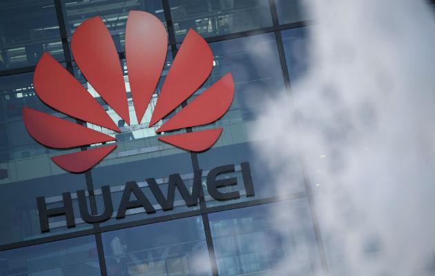 Una campaña de EE. UU. para evitar que sus aliados usen Huawei para redes 5G ha resultado muy ineficaz. Foto / Daniel Leal-Olivas/Agence France-Presse — Getty Images.