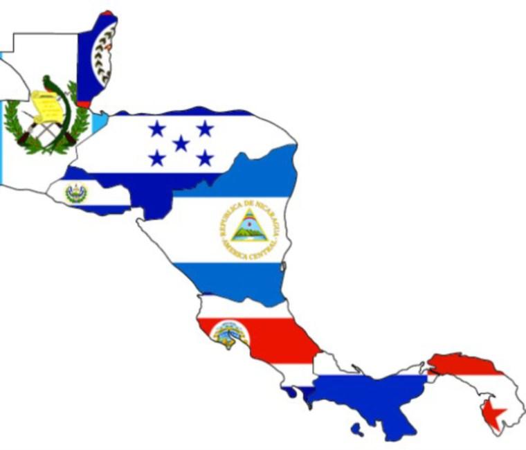 Otro países de Centroamérica aún no presentan ningún caso