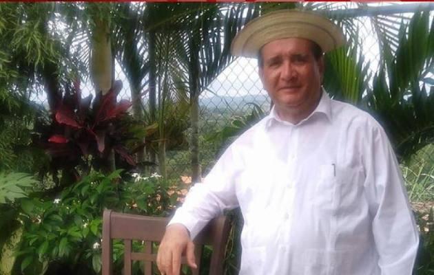 El director del colegio Monseñor Francisco Beckman, Norato González fue la primera víctima fatal del coronavirus (COVID-19) en Panamá, según el registro del Minsa.