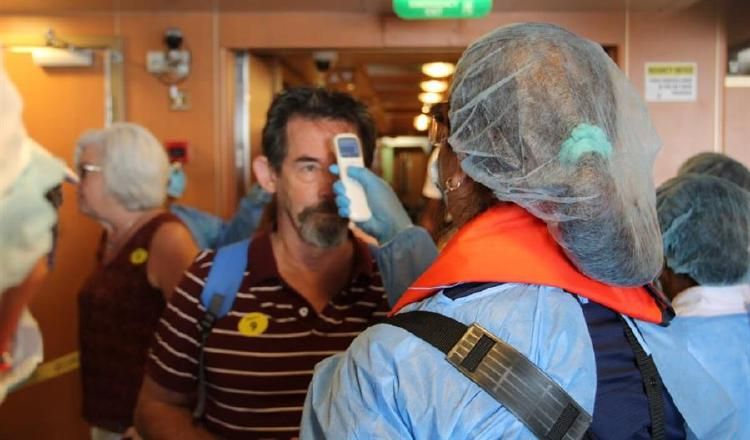 Salud mental en tiempo de coronavirus. Foto/Cortesía