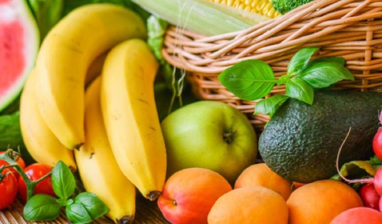 Una alimentación balanceada es importante para fortalecer el sistema inmunológico y enfrentar al coronavirus.