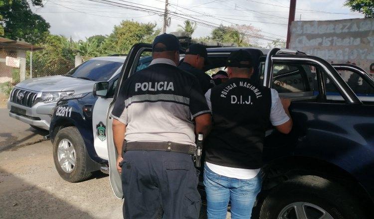 Se han emitido 483 medidas de protección en Arraiján. FOTO/ERIC MONTENEGRO.
