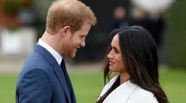 Meghan Markle, quien está en Canadá con su esposo, el príncipe Harry y Archie, el hijo de ambos, hace planes para retornar a la actuación.