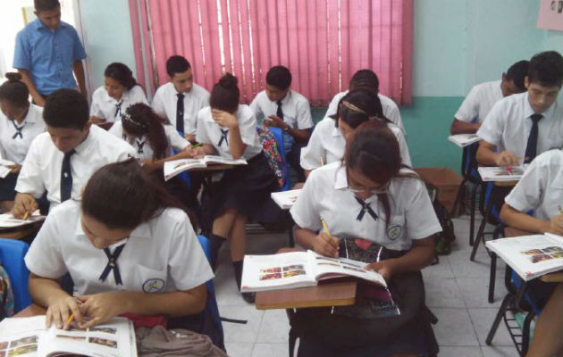 Piden al Gobierno Nacional cerrar el año escolar.