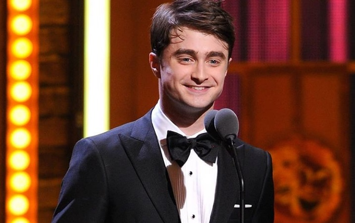 Daniel Radcliffe. Foto: Instagram