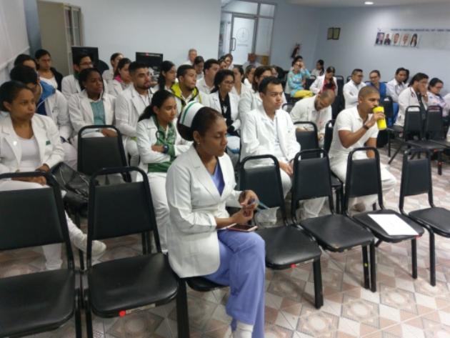 Enfermeras víctimas del desconocimiento que tiene el panameño del COVID-19. Foto/Archivos