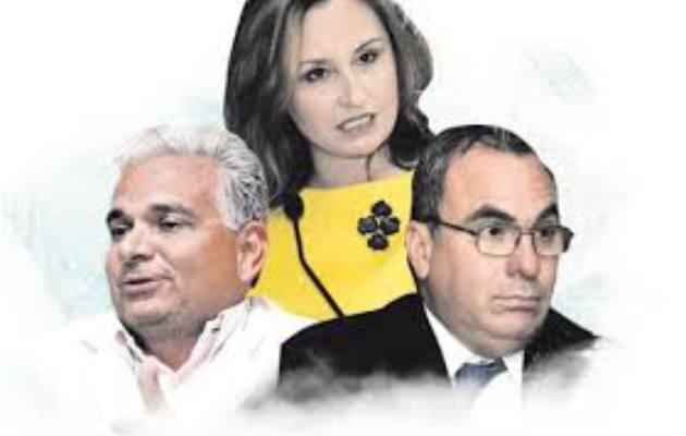 La gestión de la exprocuradora, Kenia Porcell, estuvo cuestionada por su imparcialidad y beneficio a Juan Carlos Varela y sus allegados.