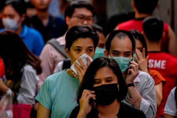 Hay muchas interrogantes de la población sobre el inicio de la cuarentena total como medida para evitar la propagación del coronavirus en Panamá.