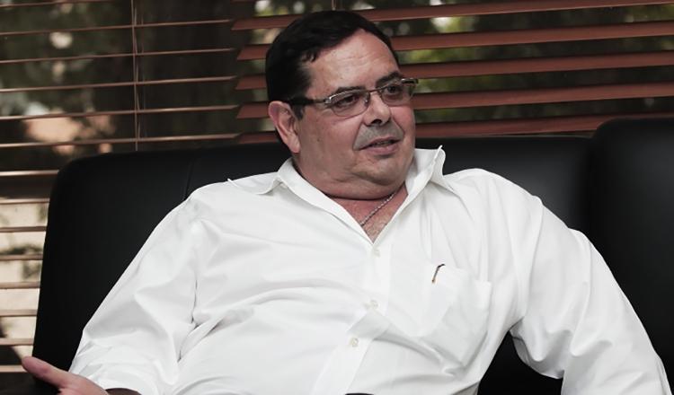 Luis Cucalón se encuentra recluido en El Centro Penitenciario El Renacer, donde espera ser beneficiado con un cambio de medida. Archivo
