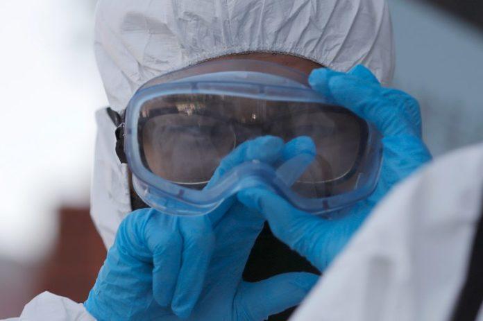 Hasta el miércoles 8 de abril el Ministerio de Salud (Minsa) reporta 2,528 casos y 63 defunciones por COVID-19 en Panamá.