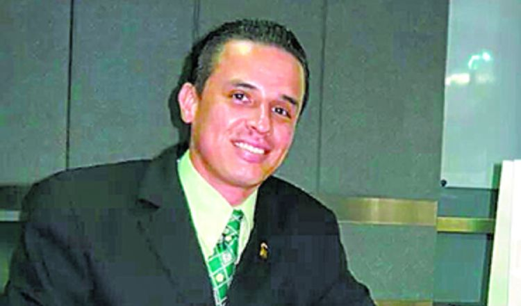 Ismael Pitti, testigo protegido en el proceso que se le siguió al expresidente Ricardo Martinelli Berrocal.