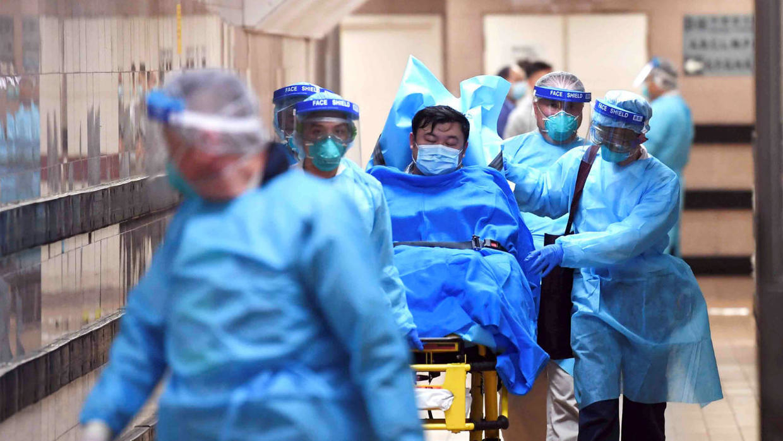 859 personas están recuperadas por laboratorio y 3,618 recuperados clínicamente.