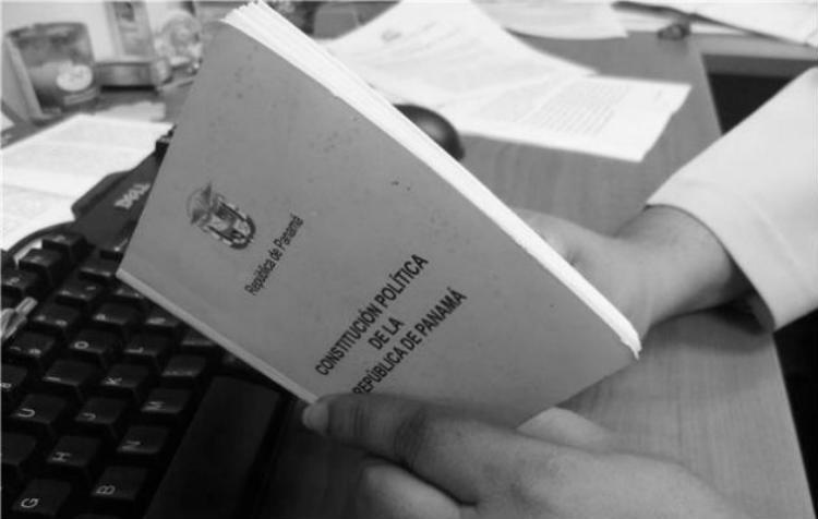Los tiempos actuales ponen en evidencia contundente, que una buena Constitución sí protege y crea un ambiente de paz, de libertades y garantías. Foto: Archivo.
