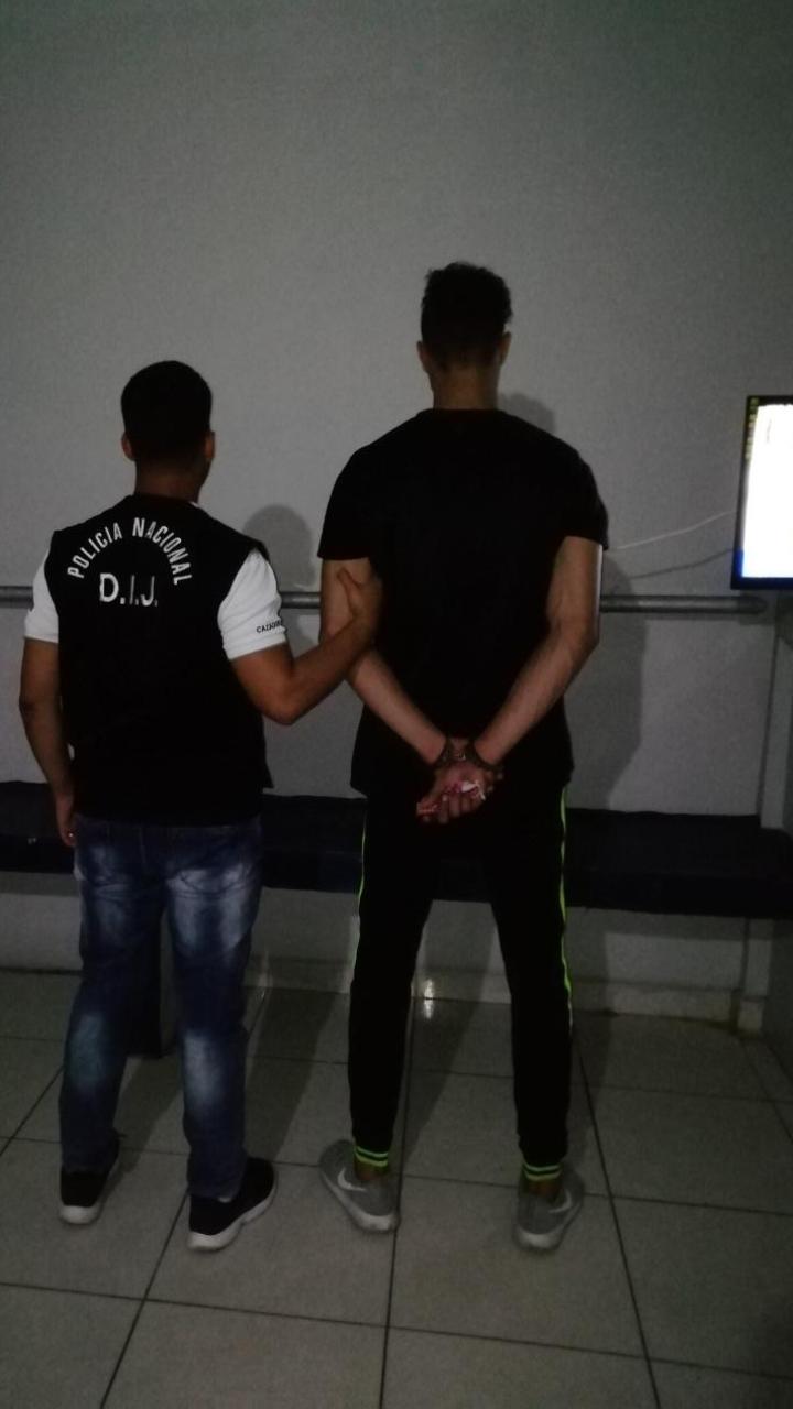 Capturan a un hombre de 35 años implicado presuntamente con el grupo de estafadores arrestados en abril pasado.