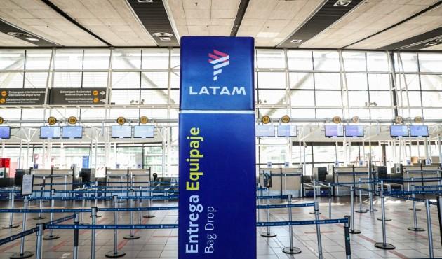 El director ejecutivo de Latam, Roberto Alvo, señaló que la perdida contable