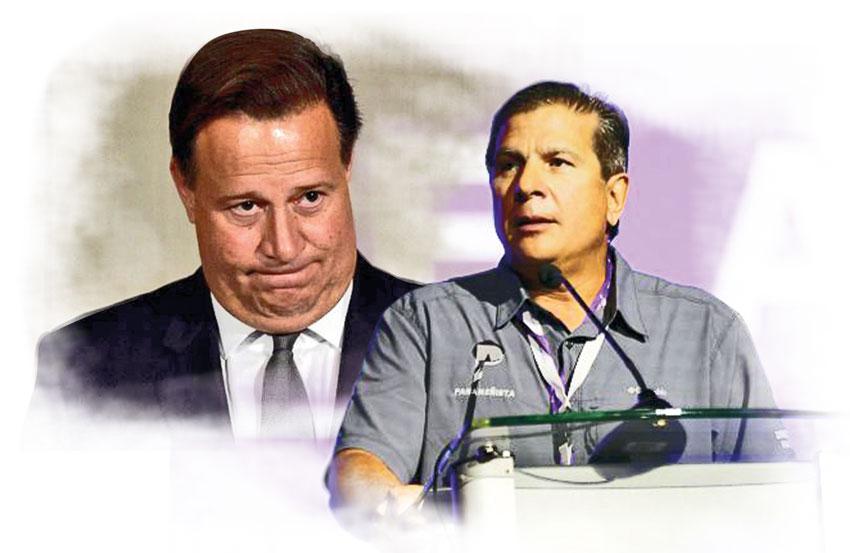 Hermanos Varela están en la órbita del Ministerio Público por el caso Odebrecht.