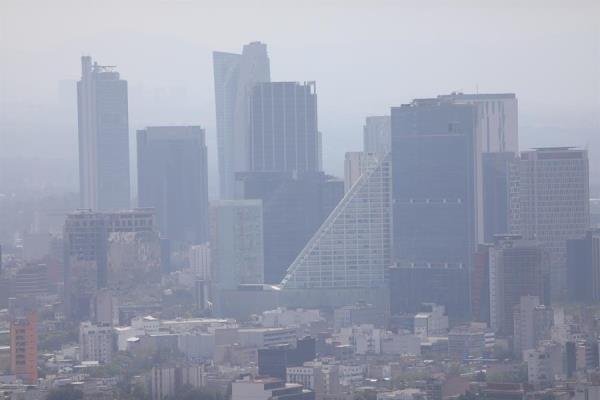 En los días de alta contaminación