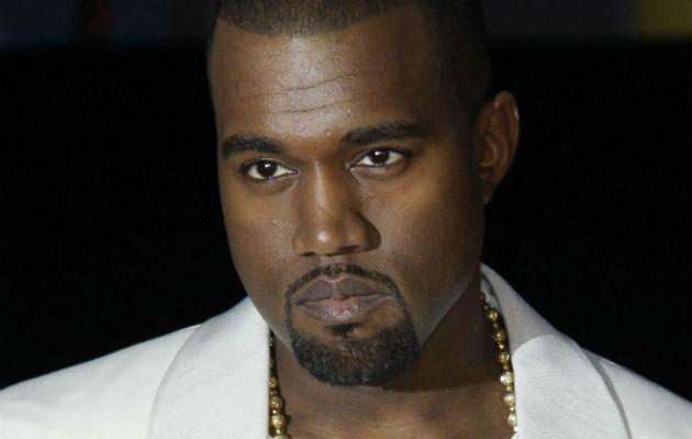 Kanye West. Foto: Archivo