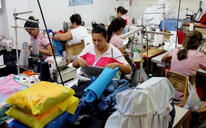 El préstamo ayudará a la recuperación económica y financiera de la micro y pequeña empresa.