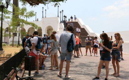 El administrador general de la ATP, Iván Eskildsen, señaló que la institución está concentrada en estrategias para incentivar el turismo interno Post-Covid.