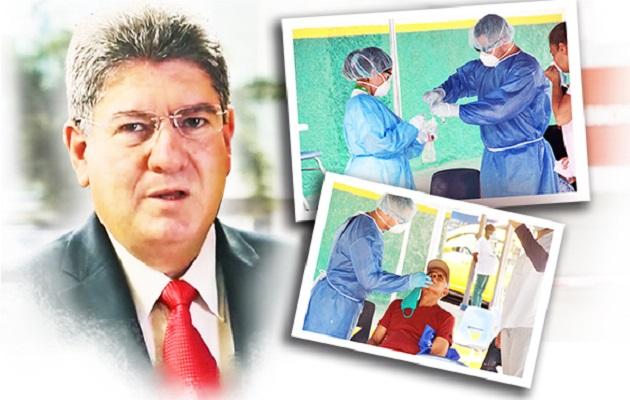 José Manuel Terán aboga por una mejor trazabilidad.