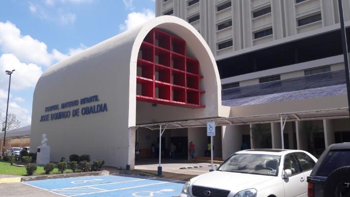 El cuerpo de la niña permanece en la morgue del nosocomio hasta que los familiares o las autoridades de la provincia de Bocas del Toro, puedan solicitar el cuerpo para trasladarlo hasta Changuinola donde residía.