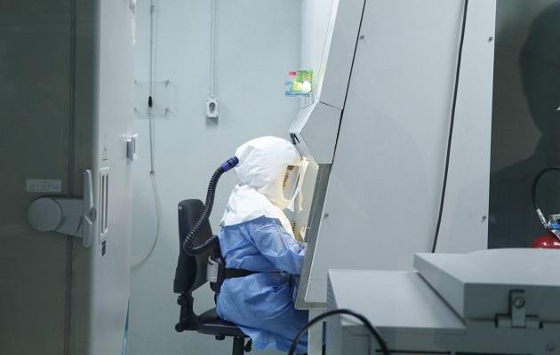 El Instituto Conmemorativo Gorgas ha secuenciado 150 genomas del virus.