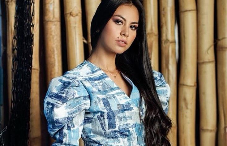 Rosa Iveth Montezuma. Foto: Instagram