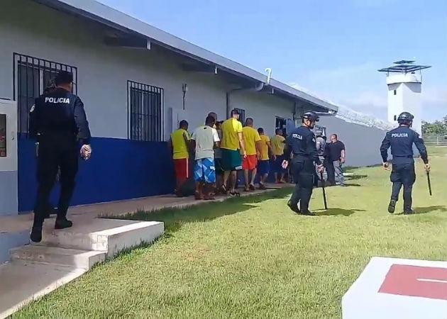 Se hacen pruebas a 100 reclusos del pabellón 12, donde hay un detenido aislado sospechoso de Covid-19. Foto: Archivo/Ilustrativa.