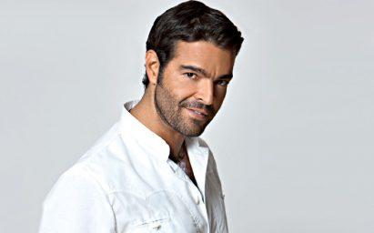 Pablo Montero. Foto: Archivo