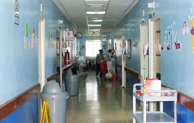 Se trató de un contagio comunitario y no hospitalario, según el Minsa. Foto: Thays Domínguez.